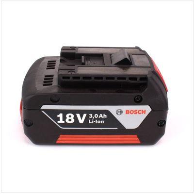 Bosch GBA 18 V 3 Ah / 3000 mAh Li-Ion Einschub Akku ( 2607336236 ) – Bild 3