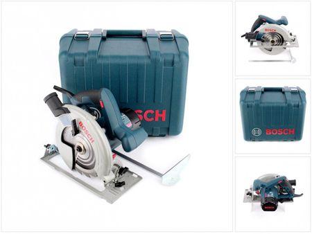 Bosch GKS 190 1400 Watt Scie circulaire + Coffret de transport ( 0601623001 ) – Bild 1