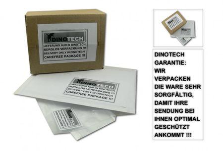 Dinotech Akku kompatibel mit Bosch 9,6 V 1500 mAh Ni-Cd TYP A – Bild 5