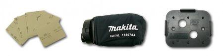 Makita BO 4556 200W Schwingschleifer / Schleifmaschine – Bild 5