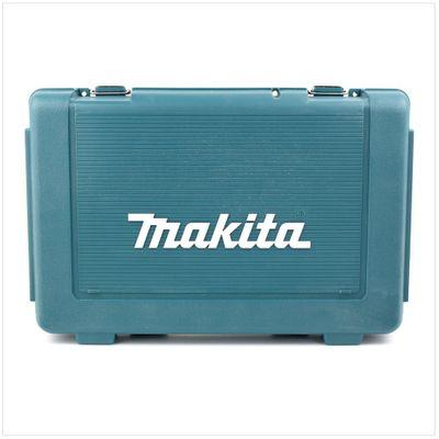 Makita DHP 453 RF 18V Li - Ion Akku Schlagbohrschrauber inkl BL 1830 3,0 Ah Akku und Ladegerät im Koffer – Bild 4