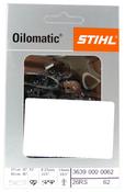 """STIHL Oilomatic Sägekette .325"""" Rapid Super mit 1,6 mm Treibglieddicke - 37 cm ( 3639 000 0062 ) Bild 2"""