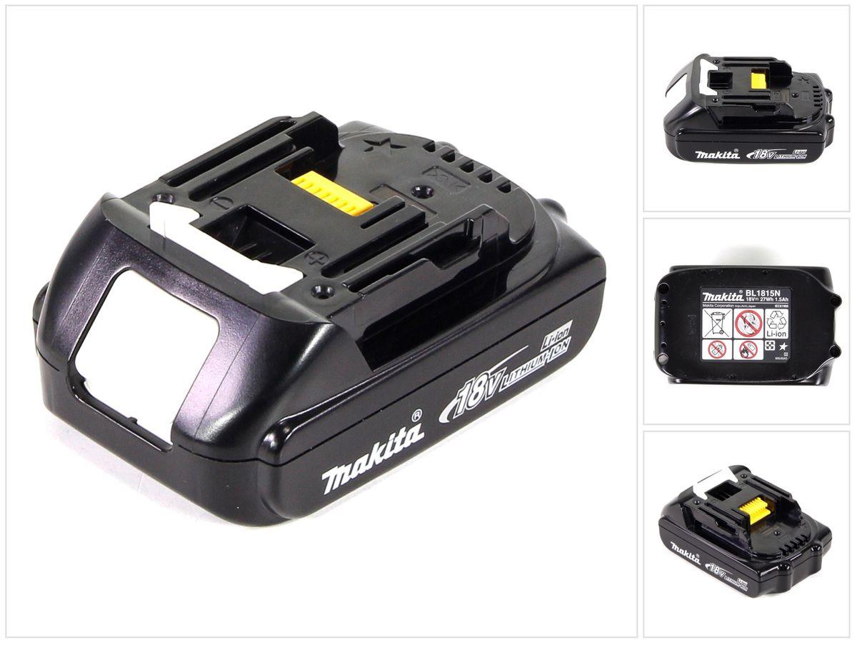 Makita Entfernungsmesser Nikon : Makita bl n v ah mah li ion akku