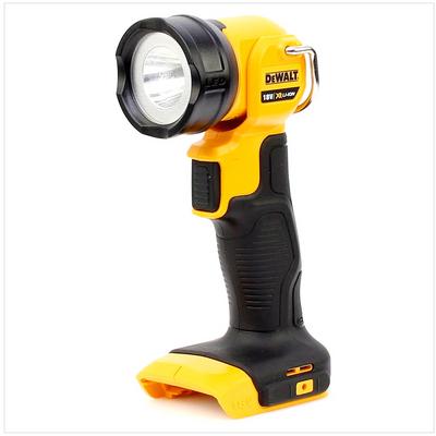 DeWalt DCL 040 18V XR Li-Ion Lampe LED - sans Batterie ni Chargeur – Bild 2