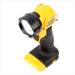 DeWalt DCL 040 18V XR Li-Ion Akku Lampe Solo - nur das Gerät ohne Zubehör, ohne Akku, ohne Ladegerät – Bild 5
