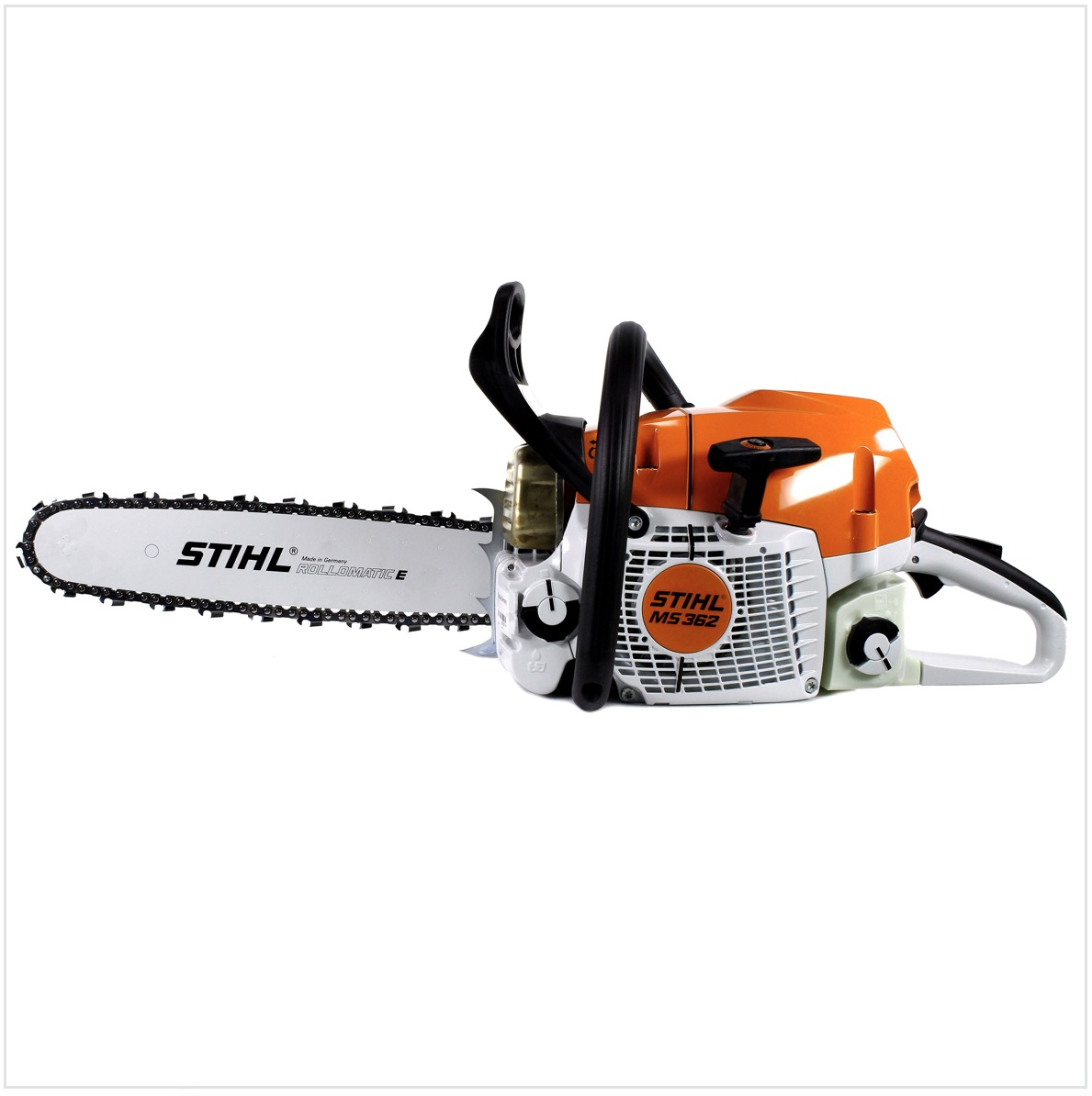 stihl ms 362 c kettens ge motors ge mit 37 cm 1 6 mm kette 1140 011 3075 ebay. Black Bedroom Furniture Sets. Home Design Ideas