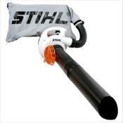 Stihl SH 56 D Benzin Saughäcksler/ Laubbläser ( 4241 011 0900 )