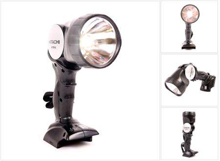 Hitachi UB 18 DAL 14,4/18 V Li-Ion Akku Lampe Solo - nur das Gerät ohne Zubehör, ohne Akku, ohne Ladegerät – Bild 1