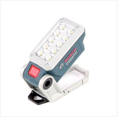 Bosch Professional GLI DeciLED 10,8 Volt Akku Lampe Worklight Solo ( 06014A0000 ) – Bild 2