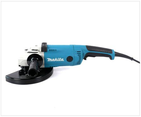 Makita GA 9020 S 2.000W 230 mm Winkelschleifer Softstart – Bild 4