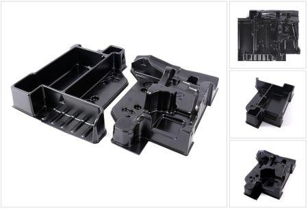 Bosch L-Boxx doppel Einlage für GSB, GSR, GDR 18 / 14,4 V  ( 60828504WO + 60828504VY ) – Bild 1