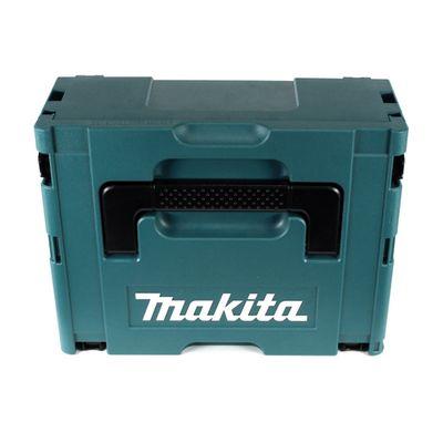 Makita DDF 459 ZJ Akku Bohrschrauber 18V 45Nm Solo im Makpac - ohne Akku, ohne Ladegerät – Bild 4