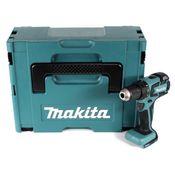 Makita DDF 459 ZJ Akku Bohrschrauber 18V 45Nm Solo im Makpac - ohne Akku, ohne Ladegerät
