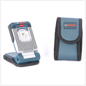 Bosch GLI VariLED 14,4 / 18V Professional Akkulampe Solo, ohne Akku 0601443400