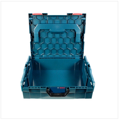 Bosch 3x L-Boxx Sortimo Box 136 System Werkzeugkoffer ( 2608438692 ) - 3 Stück – Bild 4