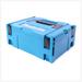 Makita Makpac Set Gr. 2 + Gr. 3 + Gr. 4 Transportbox und Werkzeugkiste – Bild 3