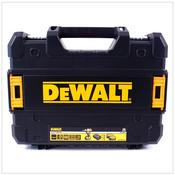DeWalt Werkzeug Koffer TStak für DeWalt Akkuschrauber 18 V für 3,0 / 4,0 / 5,0 AH Akkus