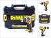 DeWalt DCD 795 NT-XJ Akku Schlagbohrschrauber 18 V Li-Ion im T STAK Koffer ohne Ladegerät ohne Akku – Bild 1