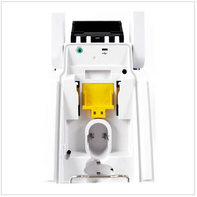 Makita DMR 104 W Akku Baustellen Radio Weiß Solo - ohne Akkus und Ladegerät – Bild 5