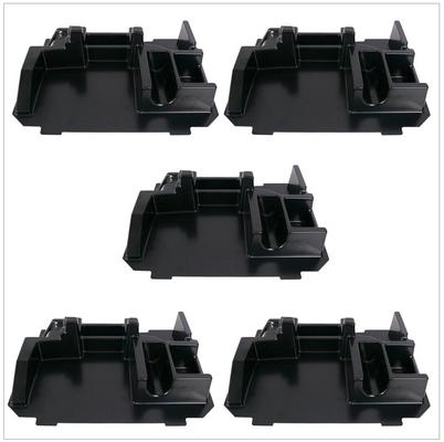 5 x Makita Einlage für MAKPAC für die Modelle BDA / DDA 351 - 8380406 – Bild 1