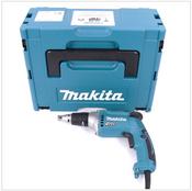 Makita FS 4300 J Schrauber 570W 16Nm + Makpac 2