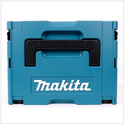 Makita FS 6300 J 570W Schrauber / Trockenbauschrauber / Schnellschrauber im Makita Makpac 2 – Bild 4