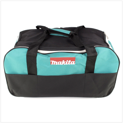 Makita Werkzeug Tasche aus Stoff L 60 x B 30 x H 30 cm LXT 400 – Bild 3