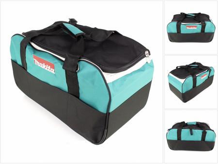 Makita Werkzeug Tasche aus Stoff L 60 x B 30 x H 30 cm LXT 400 – Bild 1