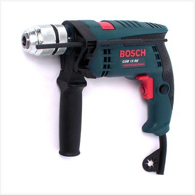 Bosch GSB 13 RE Professional 600 W Schlagbohrmaschine ( 0 601 217 100 ) – Bild 3
