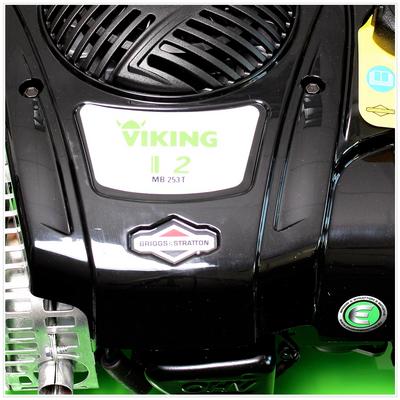 Viking MB 253.1 T 2,2 kW Benzin Rasenmäher mit Radantrieb  6371 011 3414 – Bild 5