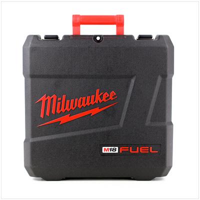 Milwaukee M18 FPD 502C 18 V Brushless Akku SchlagBohrschrauber 2x 5 Ah Red Li-Ion Akku, Lader, Koffer ( 4933451253 ) – Bild 4