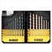 DeWalt DT 71569 T-Stak Universal 100 tlg. Bit & Bohrer - Set – Bild 5