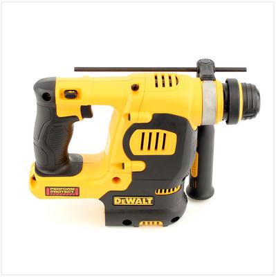 DeWalt DCH 253 N 18 V Cordless - Combi Hammer Drill Solo - without accessories – Bild 4