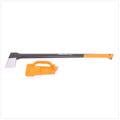 Fiskars Spalt Axt X 27 - XXL 92 cm mit 3D-Griff ( 122503 ) – Bild 4