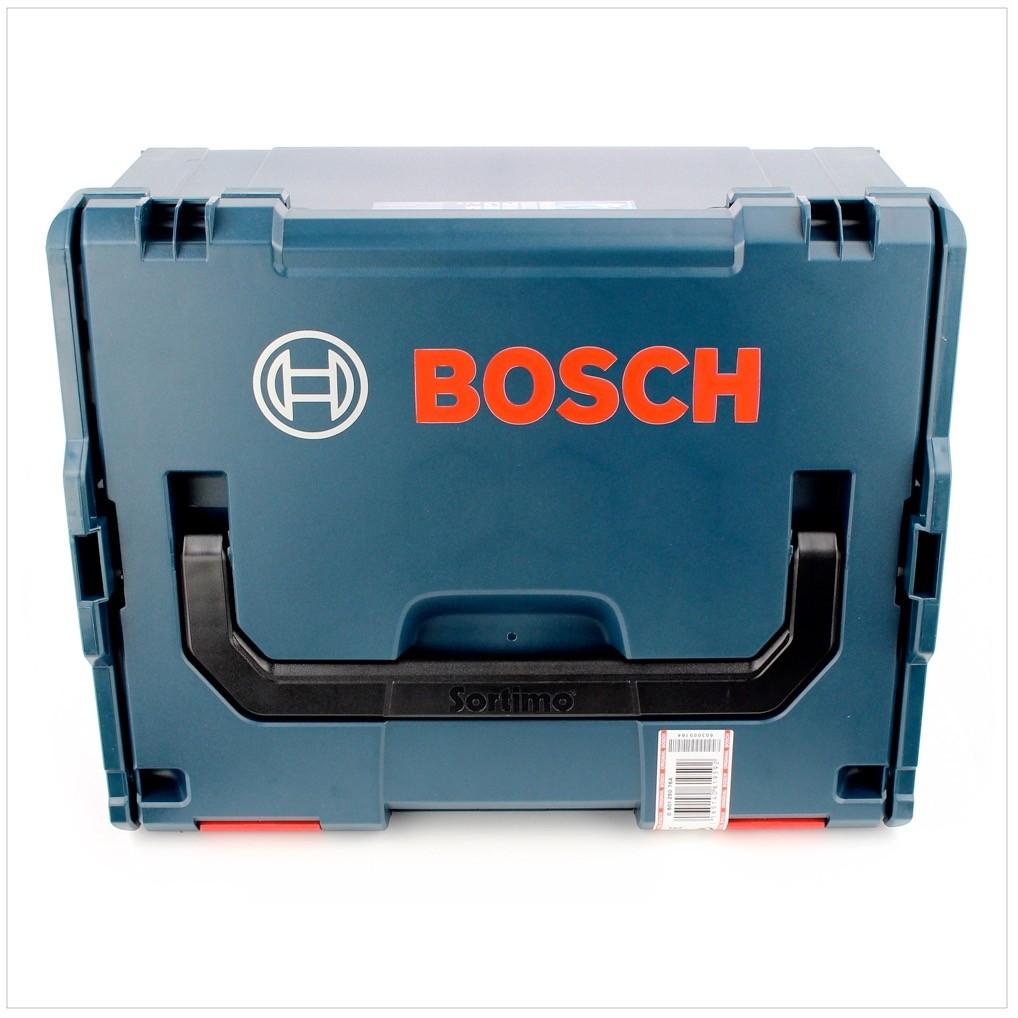 bosch gcb 18 v li 18 v akku bands ge solo in l boxx 06012a0301 elektrowerkzeug s gen bands ge. Black Bedroom Furniture Sets. Home Design Ideas
