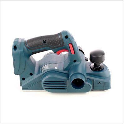 Bosch GHO 18 V-LI Akku Hobel 18V Solo + L-Boxx ( 06015A0300 ) - ohne Akku, ohne Ladegerät – Bild 5