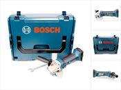 Bosch GWS 18-125 V-LI 125 mm Professional Akku Winkelschleifer Solo in L-Boxx ( 060193A308 )