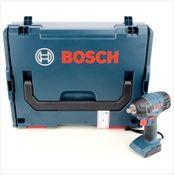 Bosch GDS 18 V-LI Professional 18 V Akku Drehschlagschrauber Solo in L-Boxx ( 06019A1S06 )