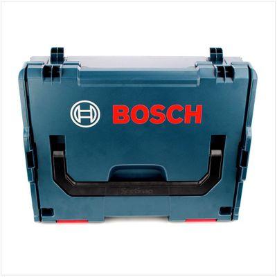 Bosch GST 18 V-Li B Professional Scie sauteuse sans fil dans coffret L-Boxx - sans Batterie, ni Chargeur – Bild 4