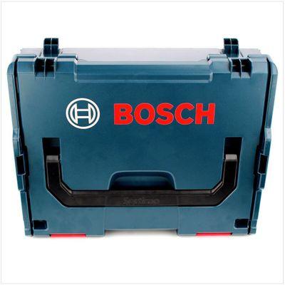 Bosch GDS 18 V-EC 250 Professional brushless Akku Dreh Schlagschrauber Solo in L-Boxx ( 06019D8101 ) – Bild 4
