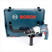 Bosch GBM 13-2 RE Bohrmaschine 750W 39,5Nm in L-Boxx ( 06011B2003 )