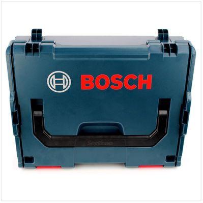 Bosch GSR 18 V-EC TE Professional brushless Akku Trockenbauschrauber in L-Boxx und 1x GBA 6 Ah Akku – Bild 4