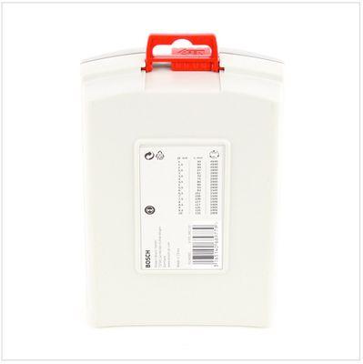 Bosch Pro Box Metallbohrer Set HSS-G - 19 - teilig 1 - 10 mm ( 2608587013 ) – Bild 5