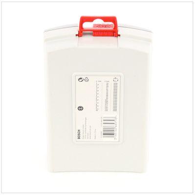 Bosch Pro Box Metallbohrer Set HSS-TiN - 19 - teilig 1 - 10 mm ( 2608587015 ) – Bild 5