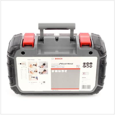 Bosch Lochsägen Progressor Universal Set 9 - teilig 19 - 83 mm ( 2608580876 ) – Bild 5