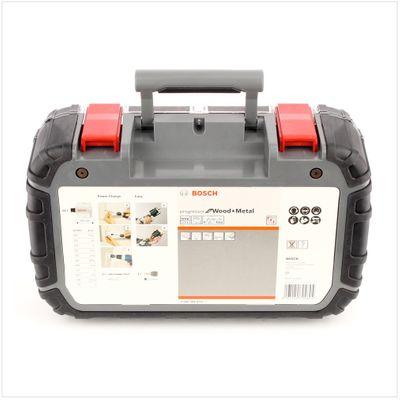 Bosch Lochsägen Progressor Universal Set 14 - teilig 20 - 76 mm ( 2608580879 ) – Bild 5