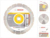 Bosch Diamant Trennscheibe 230 x 22,23 mm Standard for Universal ( 2608602195 )  001