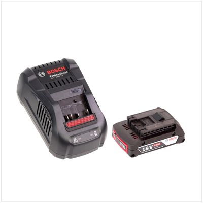 Bosch GSA 18 V-LI Professional 18 V Akku Säbelsäge + L-Boxx + 1x Akku 2,0Ah + 1x Ladegerät – Bild 5