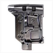 Bosch L-Boxx 1/2 Einlage 2 für GSB, GSR und GDR 18 V und 14,4 V ( 60828504VY )