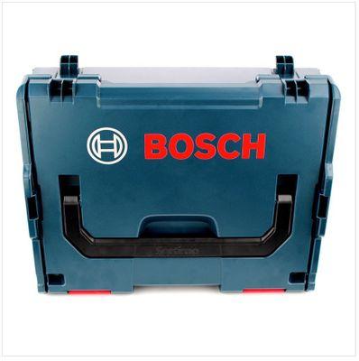 Bosch GST 10,8 V-Li Akku Stichsäge 10,8V Solo in L-Boxx ( 06015A1002 ) - ohne Akku, ohne Ladegerät – Bild 4